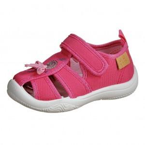 Dětská obuv D.D.Step  Dark Pink *BF - Boty a dětská obuv