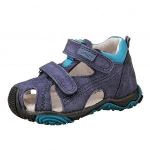 Dětská obuv Protetika LARIS  /azuro - X...SLEVY  SLEVY  SLEVY...X