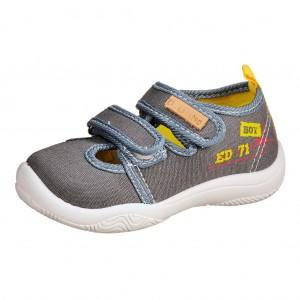 Dětská obuv D.D.Step  Grey *BF - Boty a dětská obuv