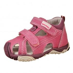 Dětská obuv Protetika LARIS  /purple - X...SLEVY  SLEVY  SLEVY...X