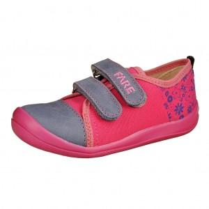 Dětská obuv FARE 4117452 -  Celoroční