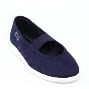 Dětská obuv Cvičky modré - Boty a dětská obuv
