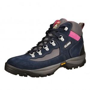 Dětská obuv OLANG Gottardo tex   /Blu -  Do hor nebo nížin