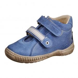 Dětská obuv Pegres 1404  /modrá - Boty a dětská obuv
