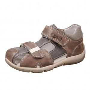 Dětská obuv Superfit 2-00143-44 -  Sandály
