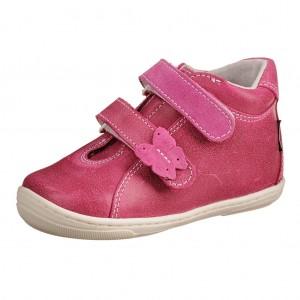 Dětská obuv Pegres 1404  /růžová - Boty a dětská obuv