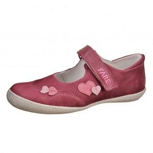 Dětská obuv FARE střevíčky 2061192 - Boty a dětská obuv