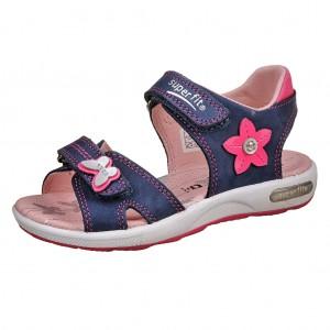 Dětská obuv Sandály Superfit 2-00131-88 -  Sandály