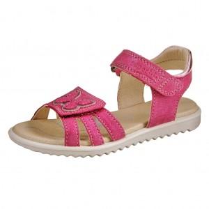 Dětská obuv Superfit 2-00009-64 -  Sandály