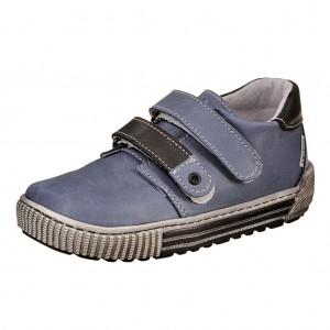 Dětská obuv Pegres 1407 Elite  /modrá - Boty a dětská obuv