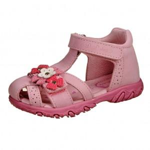 Dětská obuv D.D.Step  Daisy Pink - Boty a dětská obuv
