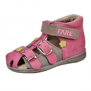 Dětská obuv Sandálky FARE 568159 - Boty a dětská obuv