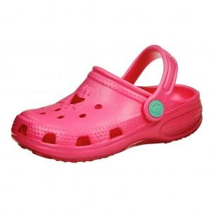 Dětská obuv Coqui   /fuchsia -  Sandály