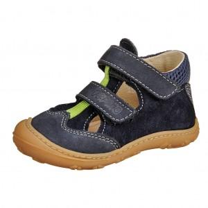 Dětská obuv Ricosta EBI  /nautic  *BF -  První krůčky