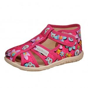 Dětská obuv Domácí obuv Ciciban SOLEIL -  Na doma a do škol(k)y