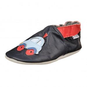 Dětská obuv Capáčky - CAPIKI Autíčko  *BF -  Na doma a do škol(k)y