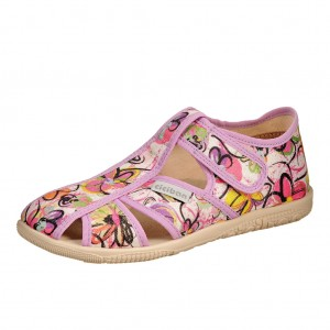 Dětská obuv Domácí obuv Ciciban ASHLEY -  Na doma a do škol(k)y