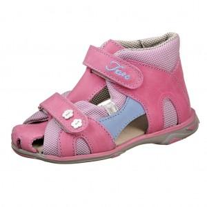 Dětská obuv Sandály FARE 763152 - X...SLEVY  SLEVY  SLEVY...X
