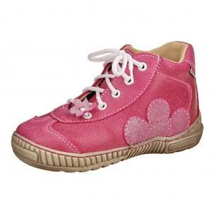Dětská obuv Pegres 1401B   /růžová - Boty a dětská obuv
