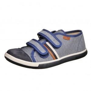 Dětská obuv Plátěnky FARE 4312403 - Boty a dětská obuv