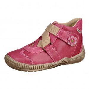 Dětská obuv Pegres 1403B (SZ)    /růžová - Boty a dětská obuv
