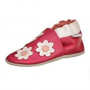 Dětská obuv Capáčky - CAPIKI Sedmikrásky  *BF -  Na doma a do škol(k)y