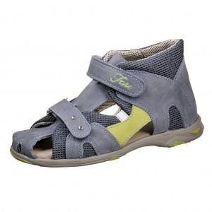 Dětská obuv Sandály FARE 763101 - Boty a dětská obuv