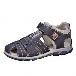 Dětská obuv Ciciban Trekk NAVY - Boty a dětská obuv