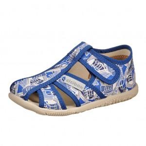 Dětská obuv Domácí obuv Ciciban BASKET - Boty a dětská obuv