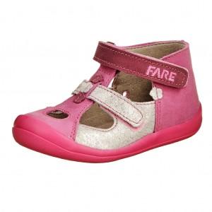 Dětská obuv Sandály FARE 867151 -  Sandály
