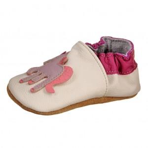 Dětská obuv Capáčky - BaBice Koník *BF -  Na doma a do škol(k)y