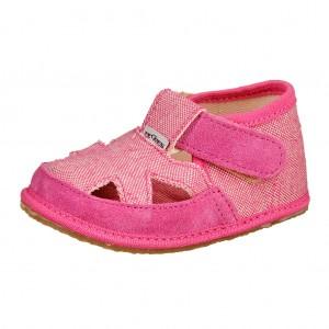 Dětská obuv Pegres 2096   /růžové  *BF -  Sandály