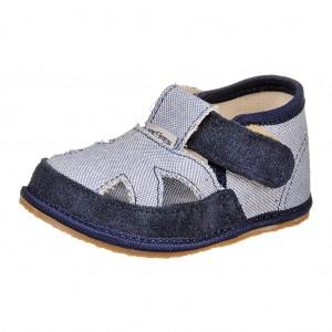 Dětská obuv Pegres 2096   /modré *BF - Boty a dětská obuv