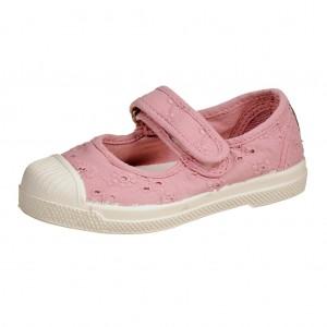 Dětská obuv Natural World Rosa -  Pro princezny