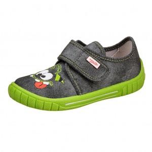 Dětská obuv Domácí obuv Superfit 3-00270-20 -  Na doma a do škol(k)y