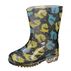 Dětská obuv Gumovky Dino - Gumovky