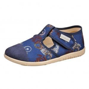 Dětská obuv Domácí obuv Ciciban HARLEY - Boty a dětská obuv
