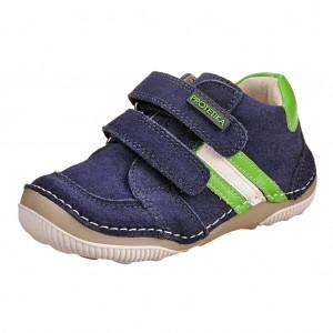 Dětská obuv Protetika MATY /denim  *BF -  Celoroční