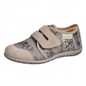 Dětská obuv Domácí obuv Ciciban MUSTANG - Boty a dětská obuv