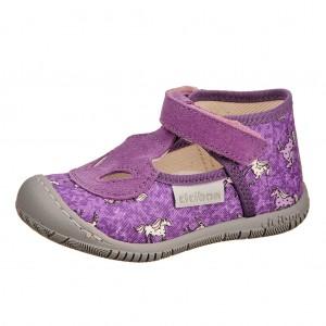 Dětská obuv Domácí obuv Ciciban HERMES -  Na doma a do škol(k)y