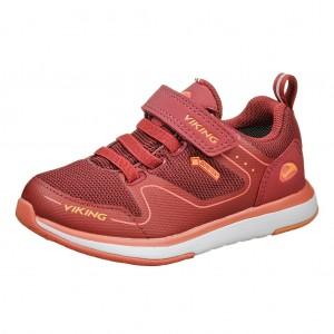 Dětská obuv VIKING Seim GTX   /wine/coral - Boty a dětská obuv