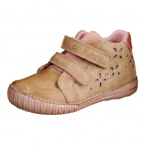 Dětská obuv D.D.Step  036-705 M Pink -  Celoroční