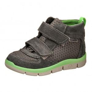 Dětská obuv Ricosta RORY  /grau WMS M - Boty a dětská obuv