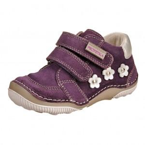 Dětská obuv Protetika MATY /purple  *BF -  Celoroční