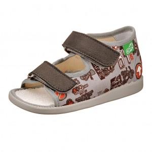Dětská obuv Domácí sandálky DPK  - Boty a dětská obuv