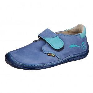 Dětská obuv FARE BARE 5212211  BF - Celoroční e5c74acb8b