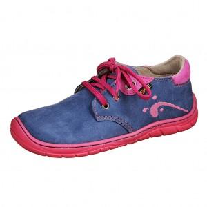 Dětská obuv FARE BARE 5212251  BF - Celoroční 29d2b75a33