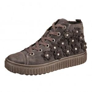 Dětská obuv Lurchi Nadja-TEX   -  Celoroční