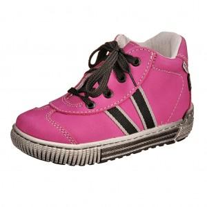 Dětská obuv Pegres 1401Elite   /růžová - Boty a dětská obuv