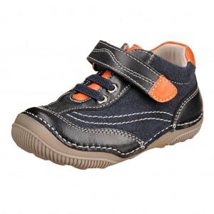 Dětská obuv Protetika JORIS  /navy  *BF -  Celoroční